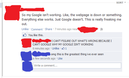 wtf internet facebook funny google