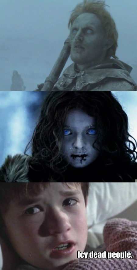 Game of Thrones puns funny - 7858772224