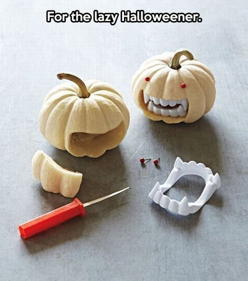 Cute Pumpkin Hack