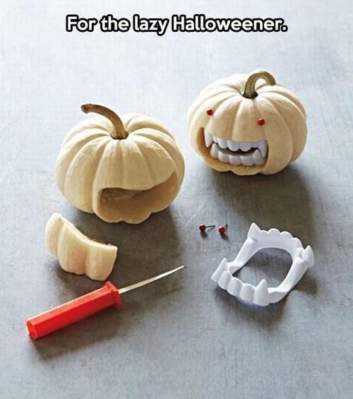 pumpkins halloween lazy DIY - 7859304704