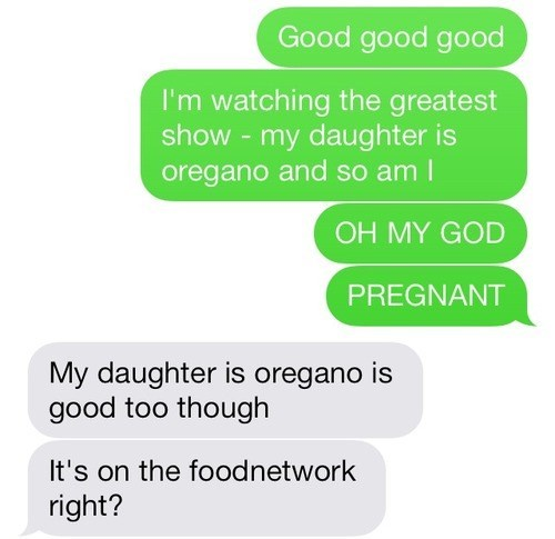 autocorrect,text,oregano,g rated,AutocoWrecks