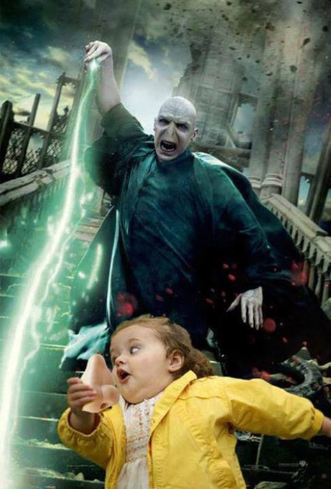 got your nose,voldemort,kids,he who must not be named,parenting,g rated