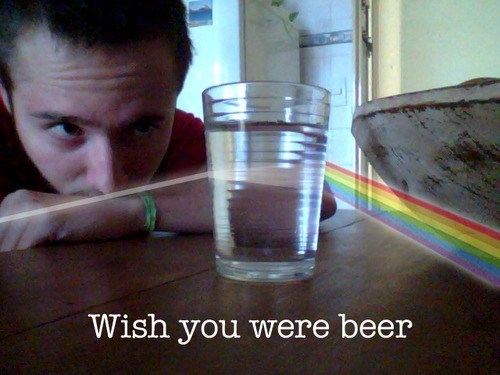Sad beer water funny after 12 g rated - 7859544832