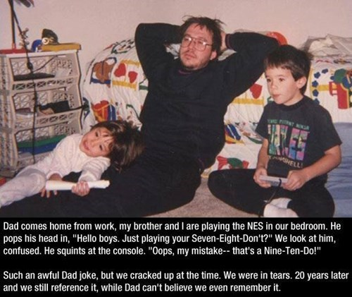 gamers parenting funny - 7859547392