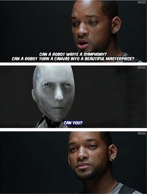 irobot alan tudyk will smith - 7859661824