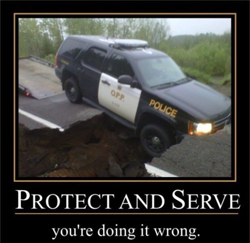 wtf car funny police - 7859699456