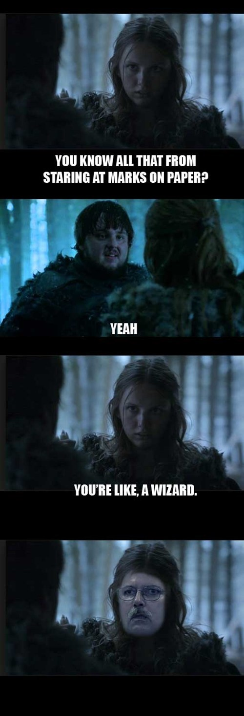Game of Thrones Memes - 7859706624