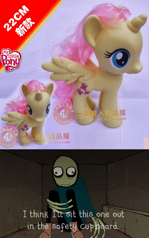 alicorn wrong Hasbro fluttershy - 7859740928