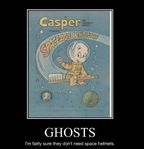helmet casper astronaut funny - 7859760640