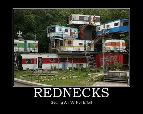 trailer park mobile home wtf rednecks funny - 7859772416