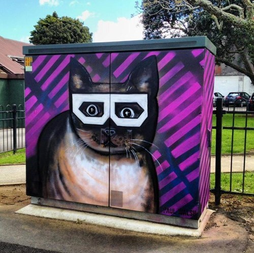 Street Art,hacked irl,funny