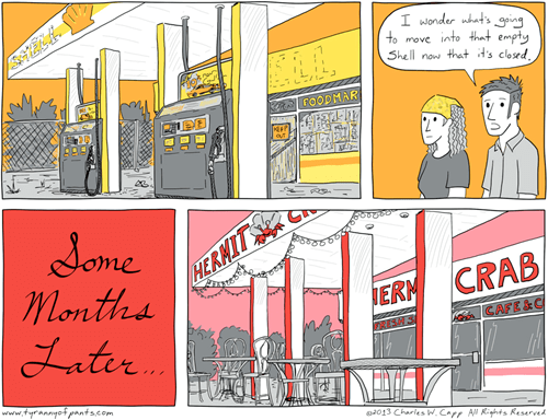 shell gas stations funny web comics - 7859825152