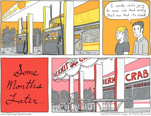 shell gas stations funny web comics - 7859825152
