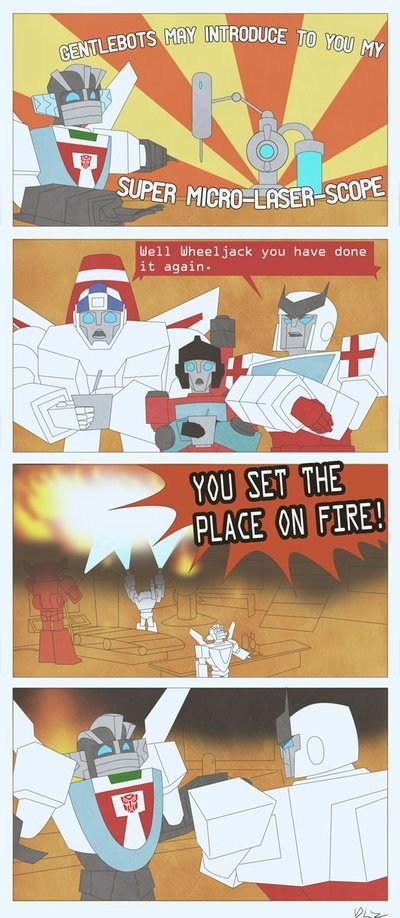 transformers cartoons - 7859919104