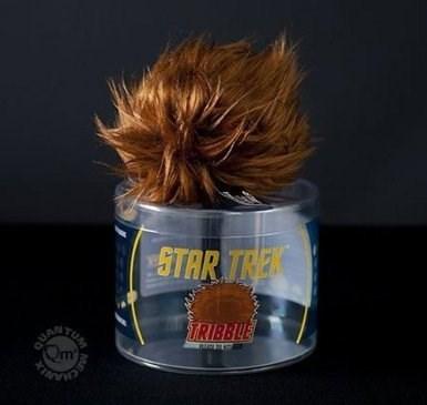 tribbles for sale Star Trek - 7860615424