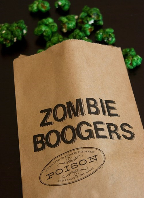halloween for sale zombie boogers g rated - 7860620032