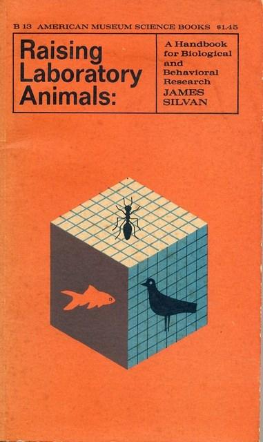 raising animals Laboratory science funny - 7860959744