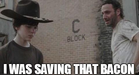 Rick Grimes spoilers The Walking Dead - 7862872320