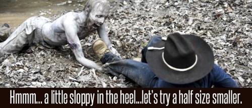 shoes walkers carl grimes The Walking Dead - 7863157248