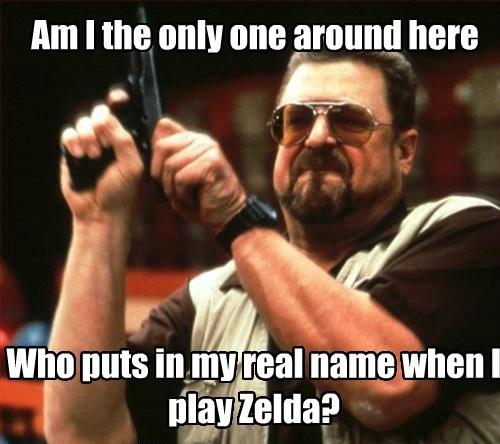 link,Memes,zelda