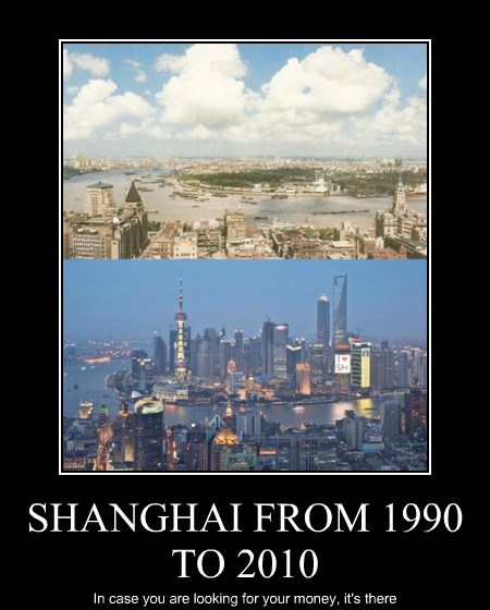 production shanghai funny money - 7863332096