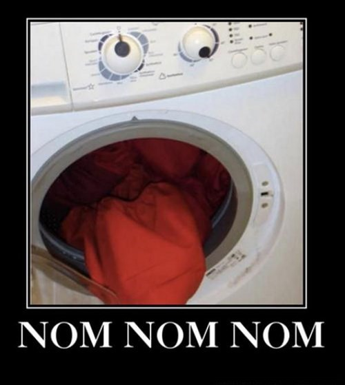 washer/dryer noms funny - 7863777792