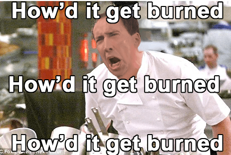 wicker man gordon ramsay nic cage - 7863778560