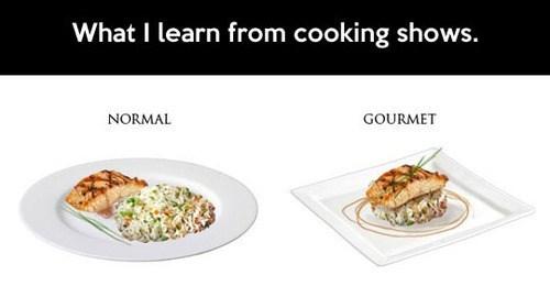 cooking gourmet TV - 7863926784