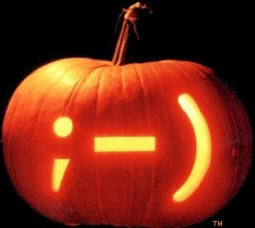 pumpkins halloween jack o lanterns - 7864035584