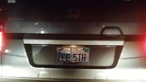 license plates,cars,the fifth element