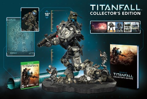 titanfall news release date Video Game Coverage - 7864857600