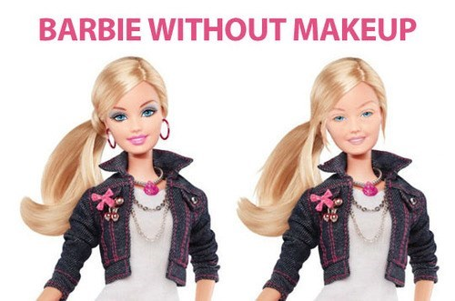 fashion toys Barbie parenting make up g rated - 7864879616