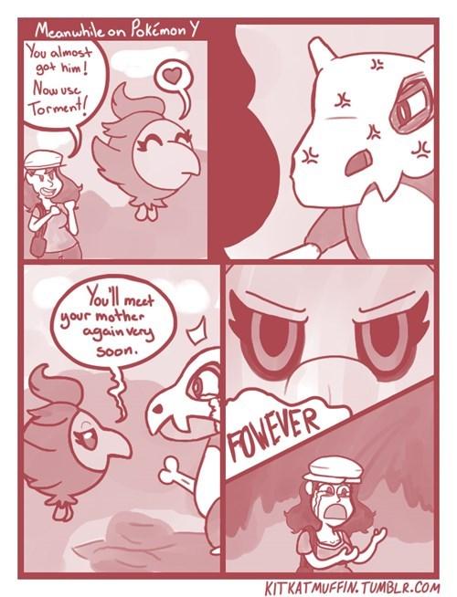 Pokémon,torment,spritzee