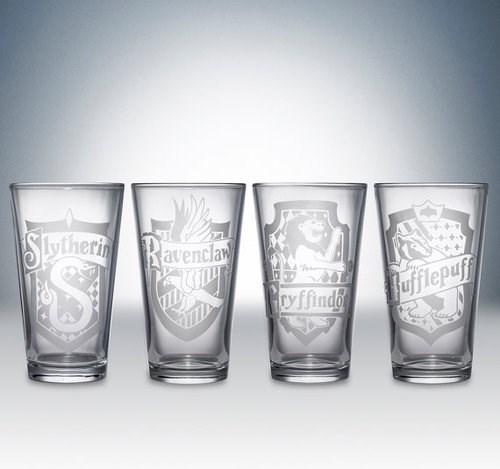 nerds Harry Potter awesome Hogwarts - 7865136640