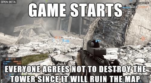 Battlefield 4 levolution - 7865150976