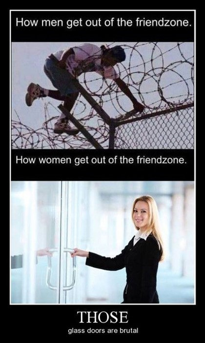 doors men friendzone funny women - 7865267712