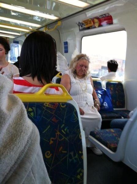tooth fairy public transportation - 7865424640