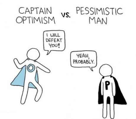 optimism funny pessimism web comics - 7865495040