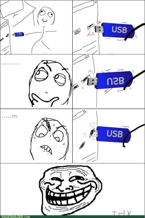 computers USB - 7866006272