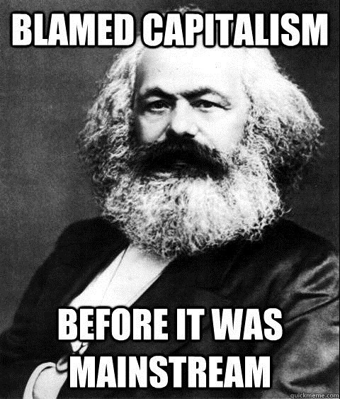 history Marx hipsters communism funny - 7866232320