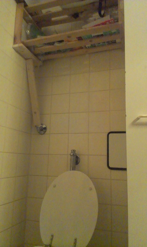 storage balance bathroom there I fixed it - 7866279680