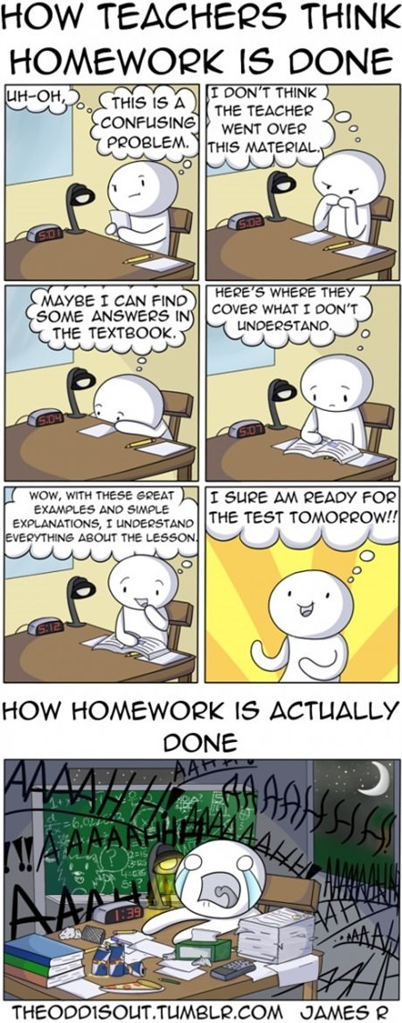 school teachers funny web comics - 7866519552