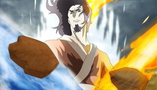 wan Fan Art cartoons Avatar korra - 7866567936