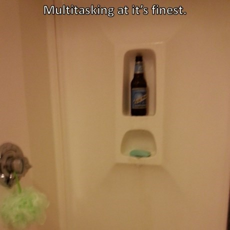 beer drunk funny showering after 12 g rated - 7866581504