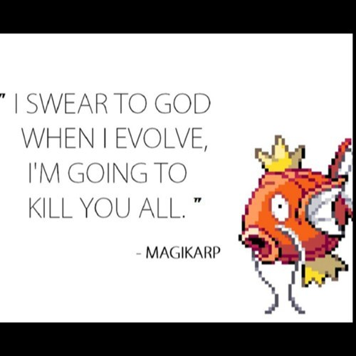 Pokémon magikarp - 7866643712