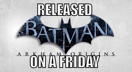 arkham origins,batman,video games