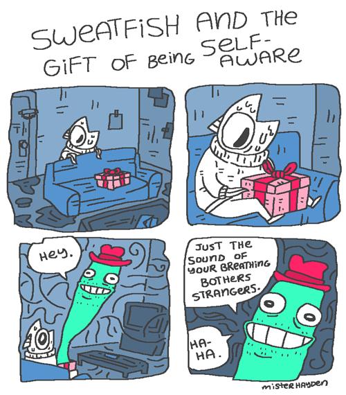gifts wtf funny web comics - 7866766848