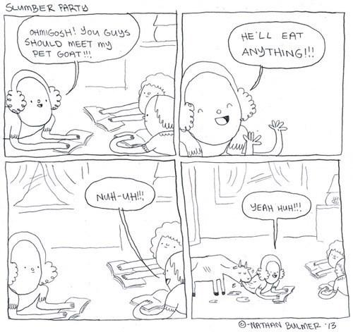 goats funny web comics - 7866800384