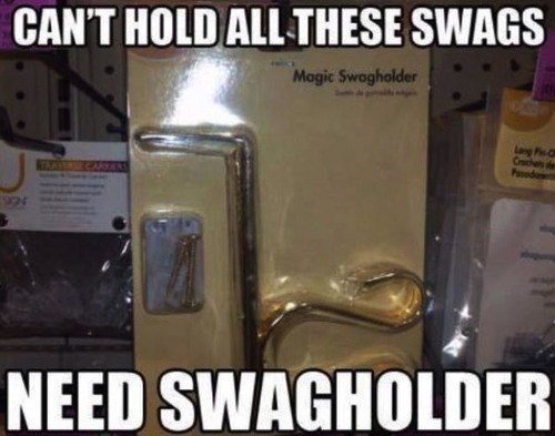 swag,swagholder
