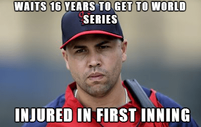 sports,World Series,baseball,carlos beltran,MLB